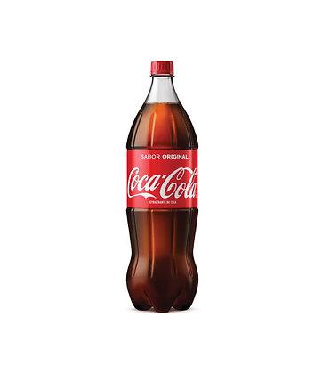 Coca-Cola 1,5L (vários sabores)