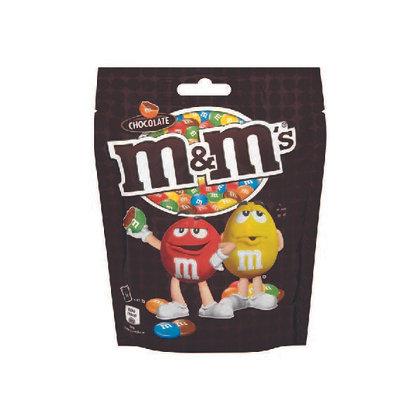 M&Ms chocolate 220gr