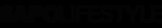 Logotipo SapoLifeStyle - Onde aparecemos a falar do Descobre as Diferenças - Edição Lisboa