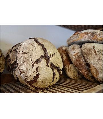 Pão de Centeio Gleba (vários pesos)