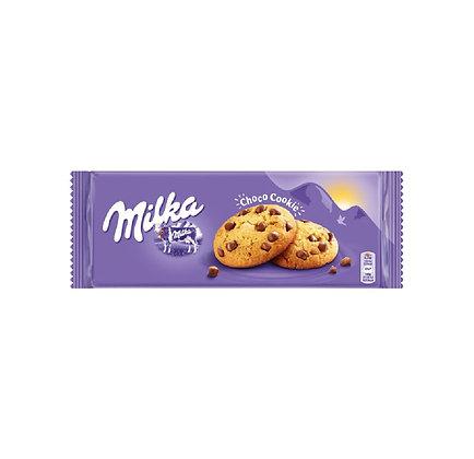 Bolacha Milka Choco Cookie