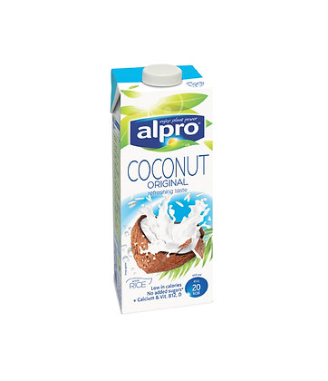 Bebida de côco Alpro