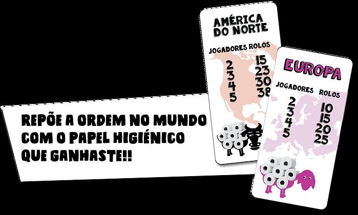 cartas #mundo