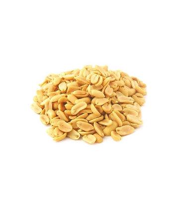 Amendoim torrado sem pele 250gr