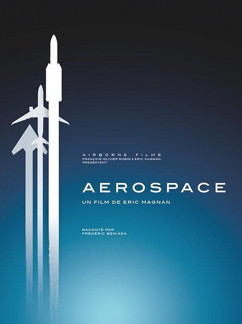 DVD AEROSPACE