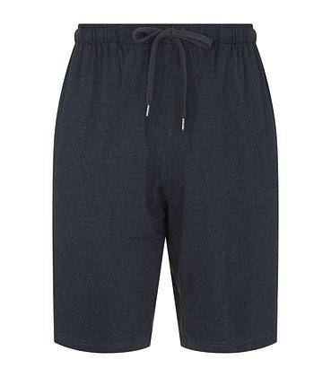 DEREK ROSE Marlowe Jersey Shorts - Anthracite