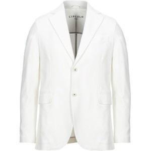 CIRCOLO White Jacket
