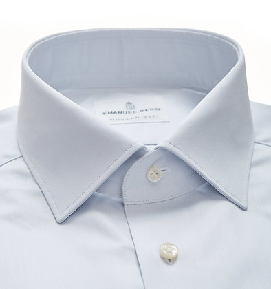 EMANUEL BERG Dress Shirt