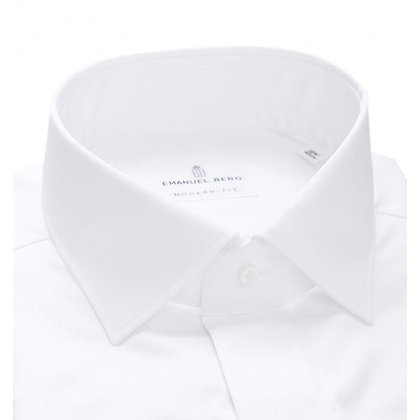 EMANUEL BERG Dress Shirt