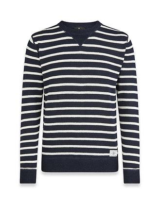 BELSTAFF Striped Sweater