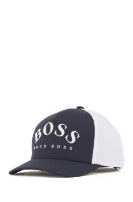 BOSS Jersey Cap
