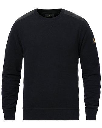 BELSTAFF Cotton Jarvis Sweatshirt