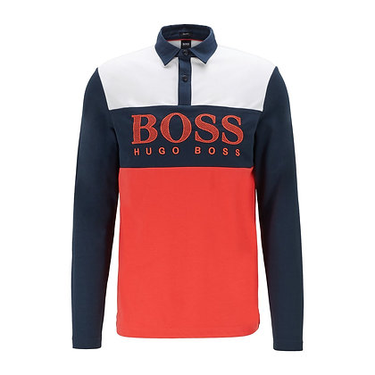 BOSS Rugby Jersey