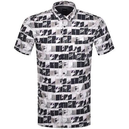 BOSS Short-sleeve Shirt