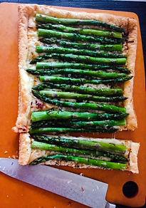 asparagus tart.JPG