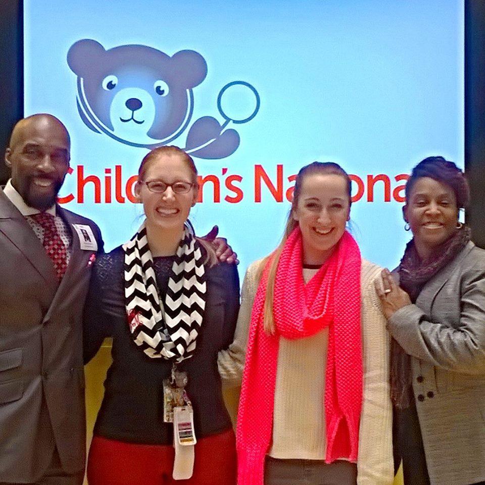 Children Hospital Visit