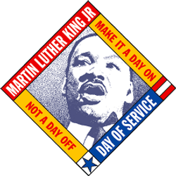 Martin Luther King Parade
