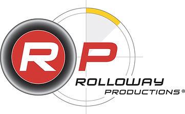 Rolloway Productions Logo