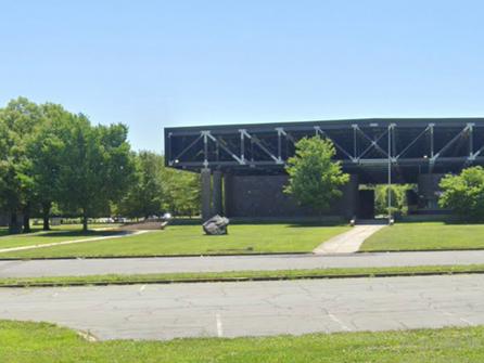 NPS Extends Public Comment for Anacostia Park Skate Pavilion Redevelopment