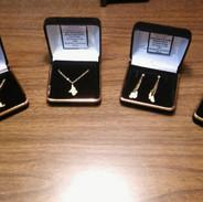 Genuine Gold Nugget Jewelry