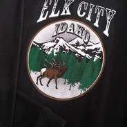 Elk City, Idaho