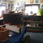 360 View of Museum Area