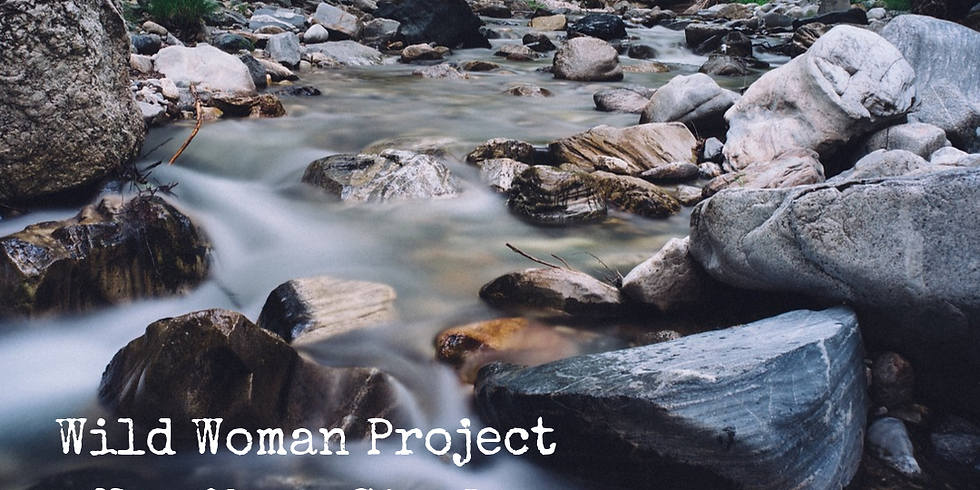 New Moon Circle - Wild Woman Project - New Moon in Scorpio