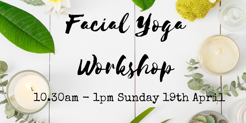 Facial Yoga Workshop