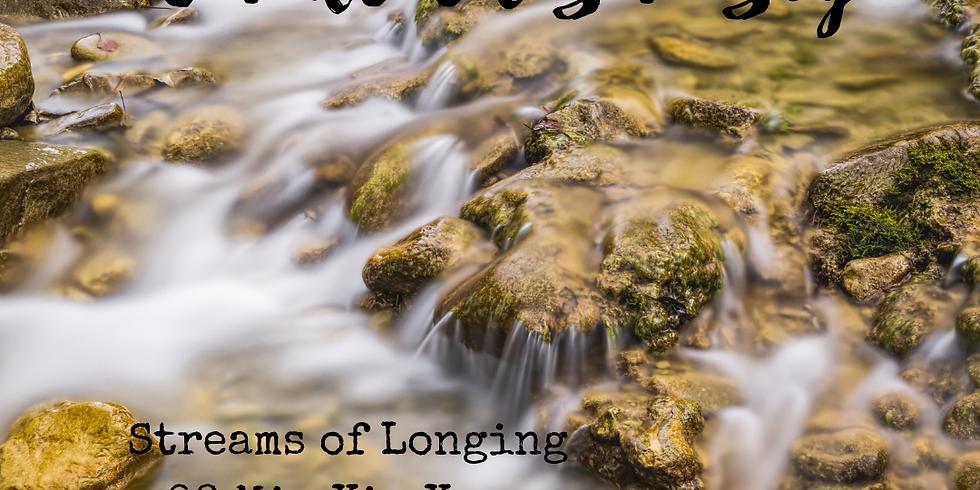 Candlelit Yin Yoga - Streams of Longing