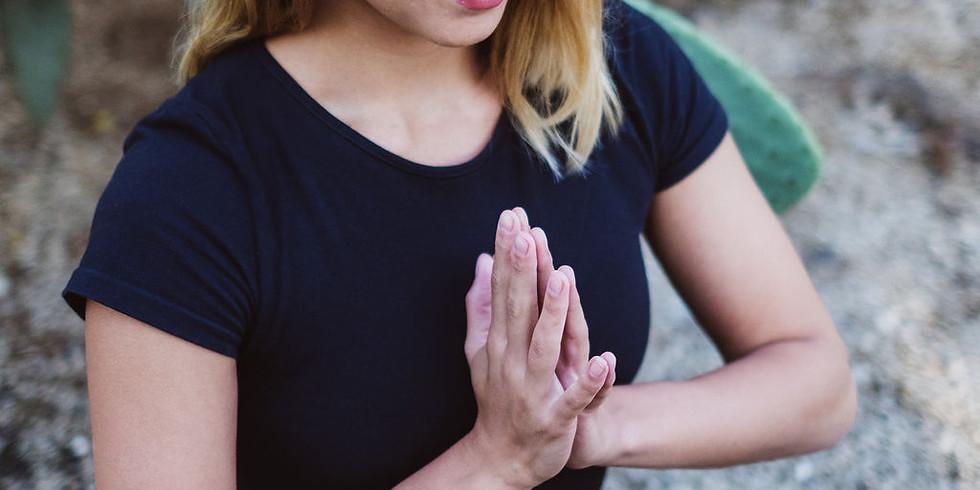 Slow Motion Yoga