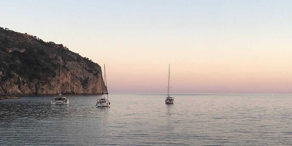 Mallorca RETREAT by YOGA WEEK