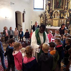 Katholischer Religionsunterricht