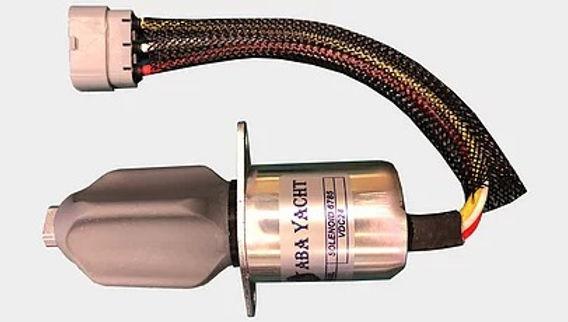 Solenoid IP-66
