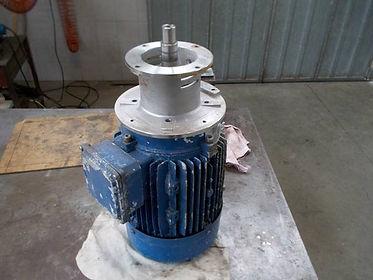 Pumps maintenance