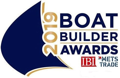 Boat builder awards hell sea