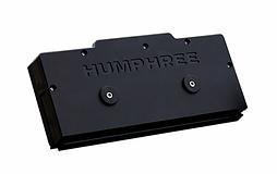Humphree Interceptors X