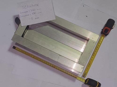 Serranda 310x170mm