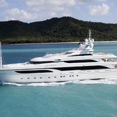 Benetti - FB254 - Seanna Yacht