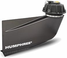 Humphree Pinne all speed