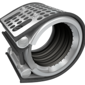 Straub Metal-Grip-Fire-Fence NBR fino a Ø219,1mm