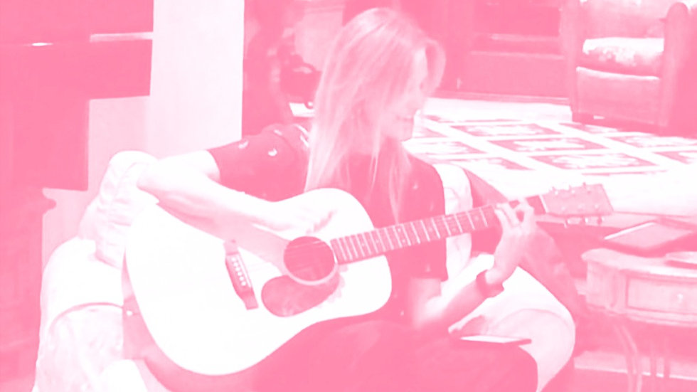 Private Lessons 30 min Guitar