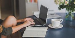 Considere ter um blog em sua estratégia de marketing!