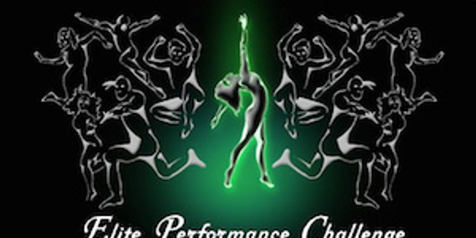 Elite Performance Challenge Competition