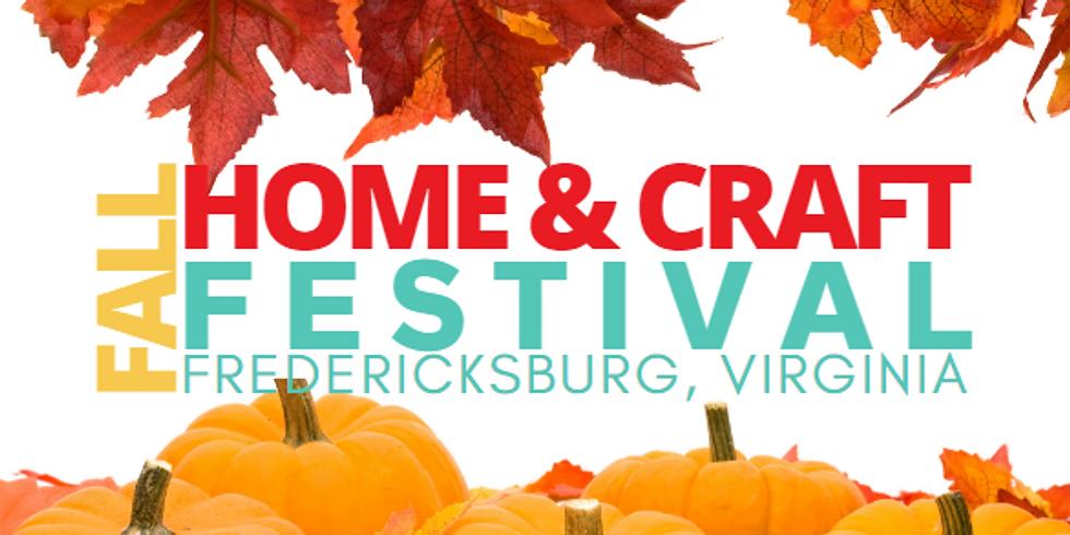 Fall Home & Craft Festival