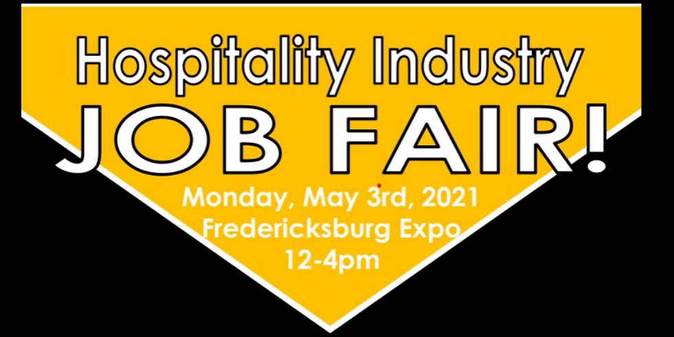 Hospitality Industry Job Fair