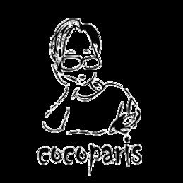 奥野クロエ cocoparis