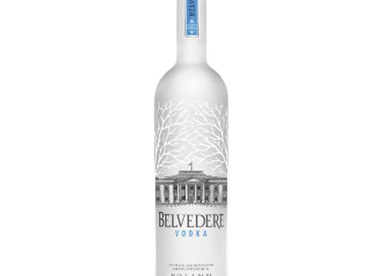 Belvedere Vodka - 700mL