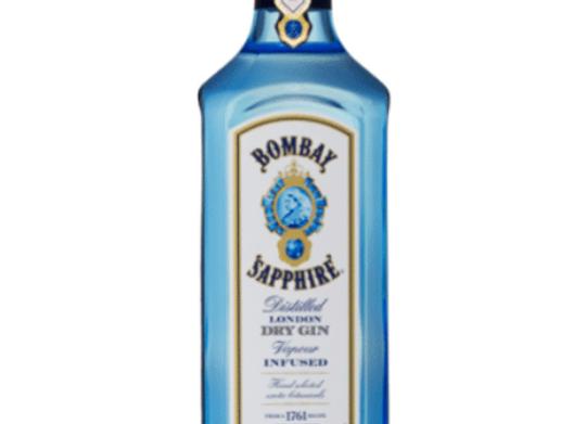Bombay Sapphire Gin - 700mL