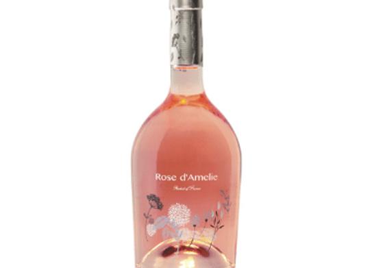 Rose D'Amelie - 750mL