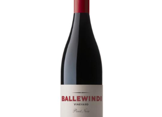 Ballewindi Pinot Noir - 750mL